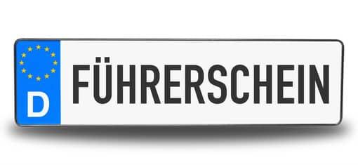 Führerschein - Czy piątek 13-go może być szczęśliwy?