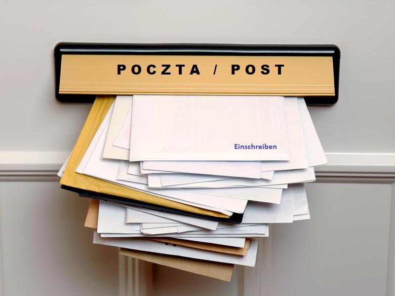 poczta post - STRONA GŁÓWNA